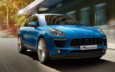 Стать обладателем Porsche еще никогда не было так просто вместе с программой Trade-in.