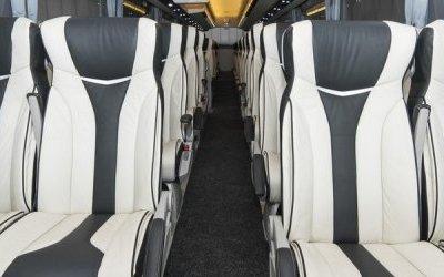 Особенности пассажирских перевозок – оперативность, безопасность и комфорт