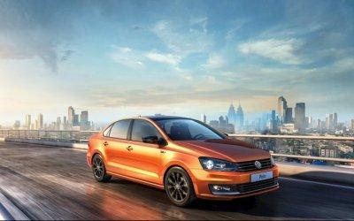 Volkswagen Polo: время познавать новое