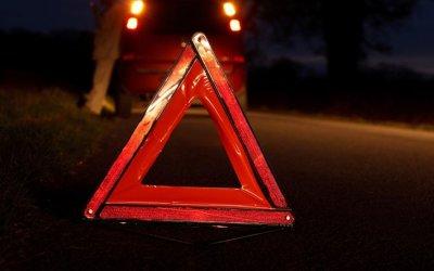 Женщина с дочерью погибли в ДТП на подъезде к Крымскому мосту