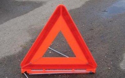 Мотоциклист погиб в ДТП на Московском шоссе в Туле