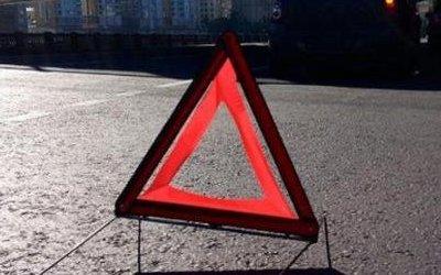 Пассажир грузовика погиб в ДТП во Владивостоке