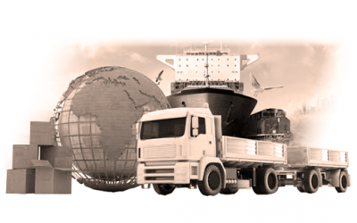 Как правильно организовать международные перевозки грузов