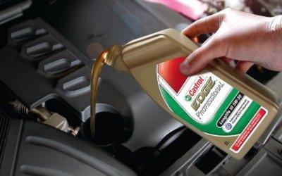 Масло в подарок от Volvo Car АВИЛОН!