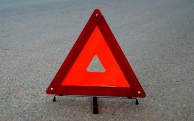 Человека разорвало пополам в ДТП на Новорижском шоссе