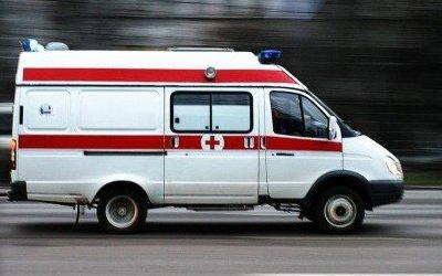 Три члена семьи погибли в ДТП в Бурятии