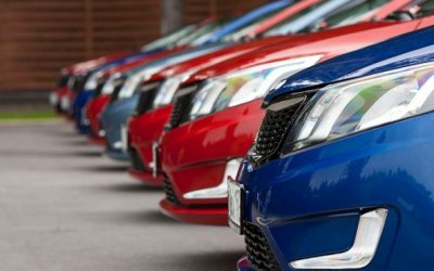 Автомобили каких марок их владельцы перепродают быстрее всего