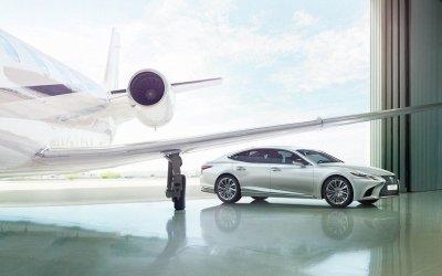 Летние каникулы Вашего Lexus – для всех отдыхающих владельцев