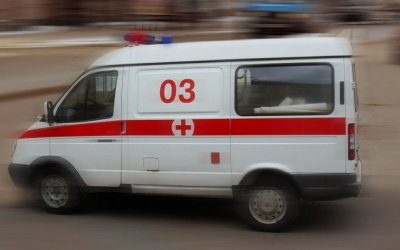 Семь человек пострадали в массовом ДТП в Алтайском крае