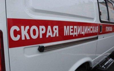 В ДТП в Башкирии погиб человек