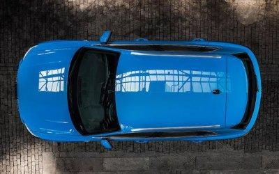 Новый Audi Q3 представлен официально: новая информация и фото модели