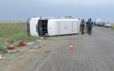 Пять человек погибли в ДТП вКраснодарском крае