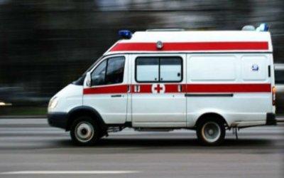 В ДТП под Ростовом погиб мужчина и пострадали дети