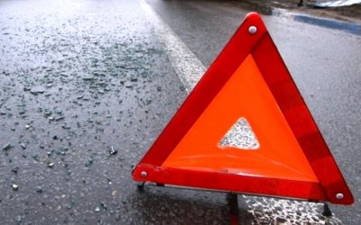 Два человека погибли в ДТП в Калмыкии