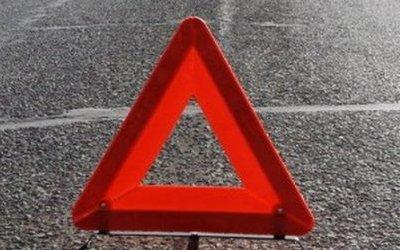Четыре человека погибли в ДТП в Забайкальском крае