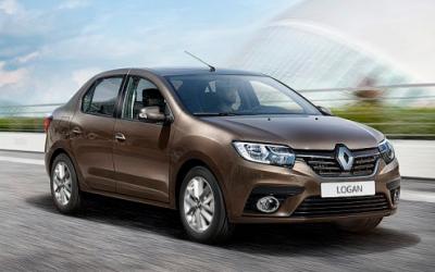 Новый Renault Logan получил российский ценник и стал доступен для покупки