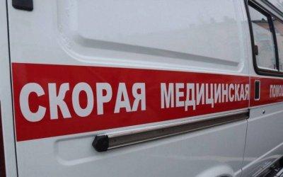 В Мурманске грузовик сбил пенсионерку