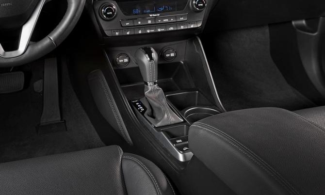 Hyundai Tucson 2018 6