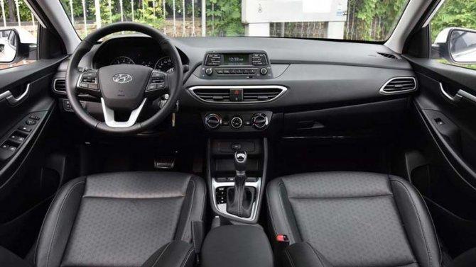 Hyundai Celesta RV 4
