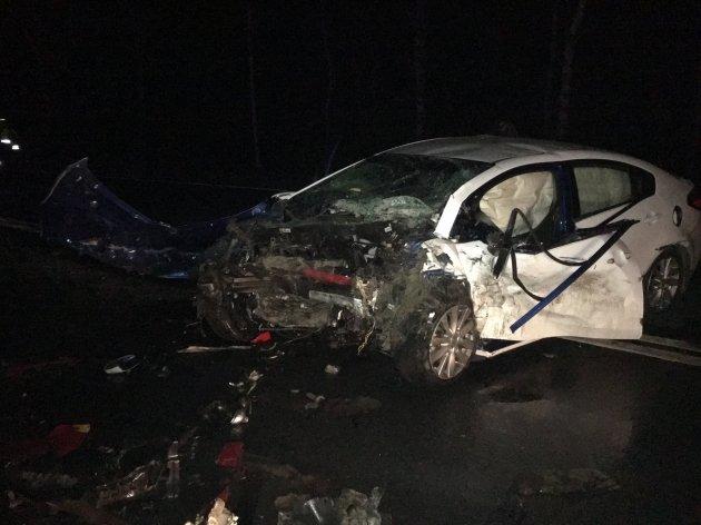 Два человека погибли в ДТП в Тосненском районе (1)