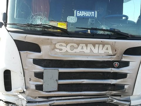 Четыре человека погибли вмассовом ДТП в Татарстане (2)