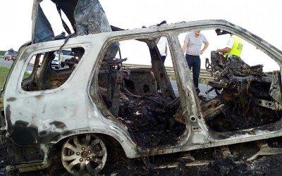 Три человека погибли в ДТП в Кореновском районе