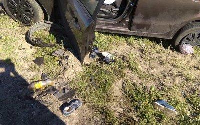 Два человека погибли в Вольском районе Саратовской области