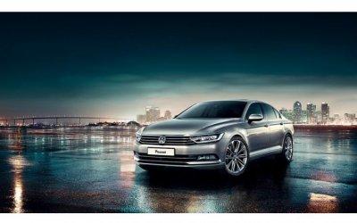 Независимый, как и вы –  Volkswagen Passat