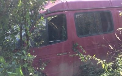 Четыре человека пострадали в ДТП под Тверью