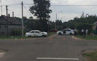 Молодая пассажирка иномарки погибла в ДТП в Тихорецке
