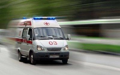 Пять человек пострадали в ДТП на трассе «Оренбург-Орск»