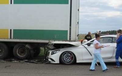 Два человека погибли в ДТП в Кавказском районе