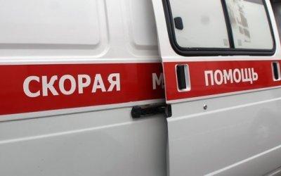 Двое взрослых и трое детей пострадали в ДТП под Коктебелем