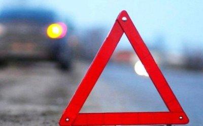 Три человека погибли в ДТП с фурой в Краснодарском крае