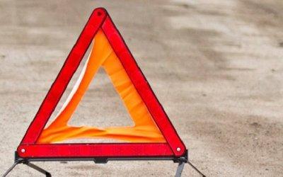 Два человека пострадали в ДТП в Кумторкалинском районе