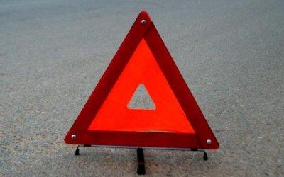 Подросток погиб в ДТП с двумя ВАЗами в Ульяновской области