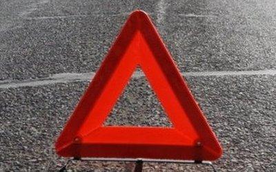 Пассажирка иномарки погибла в ДТП на трассе Красноярск – Элита