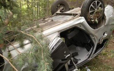 6-летний мальчик погиб в ДТП по вине пьяного водителя в Нижегородской области