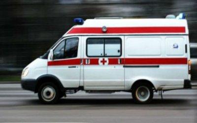 В Саратове «Нива» сбила женщину на переходе