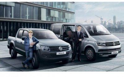 Сервисные контракты Volkswagen – когда экономят, думают одинаково