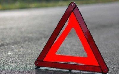 Пять человек пострадали в ДТП под Тюменью