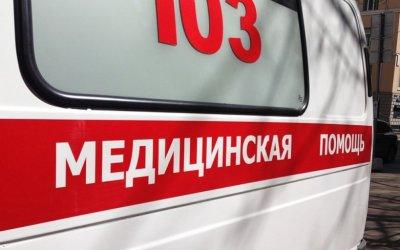 В Почепском районе пенсионерка на «Приоре» отправила трех человек в больницу
