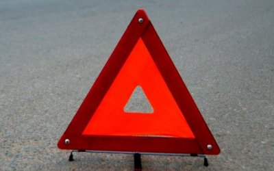 Ребенок погиб в ДТП в Бокситогорском районе Ленобласти