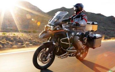В России снова начали покупать мотоциклы