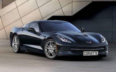 Chevrolet Corvette покидает российский рынок
