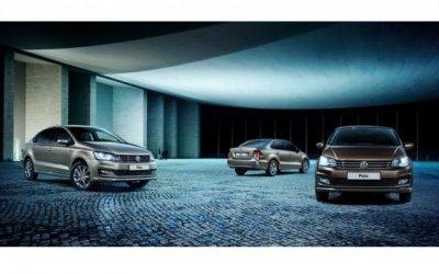 Volkswagen Polo – сделайте свою жизнь комфортнее