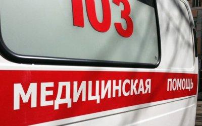Женщина и двое детей пострадали в ДТП с автобусом в Хабаровске