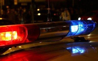 Водитель сгорел в машине после ДТП в Кингисеппском районе