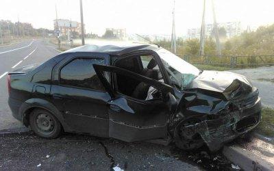 Шесть человек пострадали  в ДТП в Томске