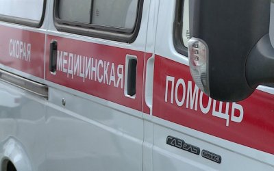 17-летний подросток пострадал в ДТП в Северном районе Оренбургской области